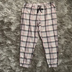 Victoria's Secret Jogger Pajama Pants